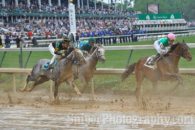 Kentucky Derby 135-19