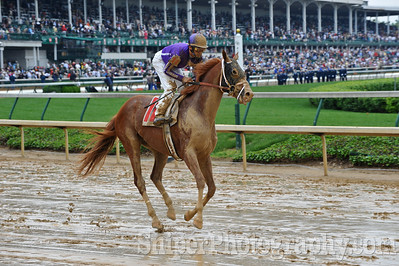 Kentucky Derby 135-27