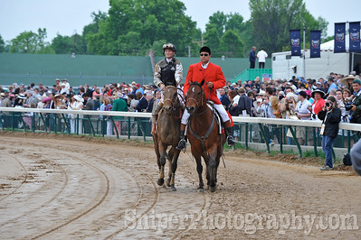 Kentucky Derby 135-76