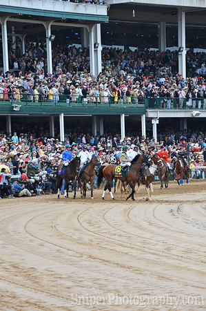 Kentucky Derby 135-51