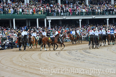 Kentucky Derby 135-40