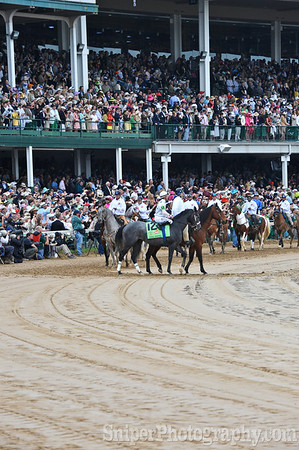 Kentucky Derby 135-46