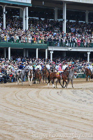 Kentucky Derby 135-47