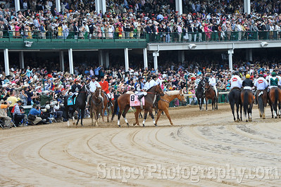 Kentucky Derby 135-42