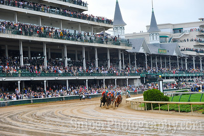Kentucky Derby 135-13