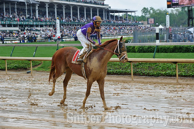 Kentucky Derby 135-28