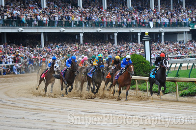 Kentucky Derby 135-59