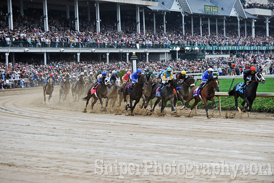 Kentucky Derby 135-63