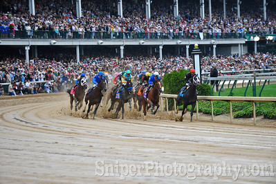 Kentucky Derby 135-58