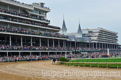 Kentucky Derby 135-34