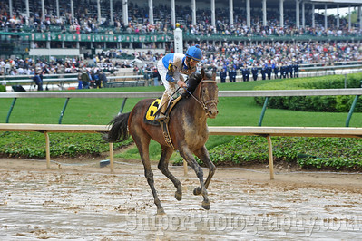 Kentucky Derby 135-26