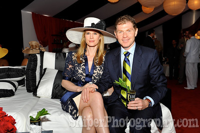 Kentucky Derby Celebrity Red Carpet-31