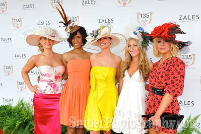 Kentucky Derby Celebrity Red Carpet-45