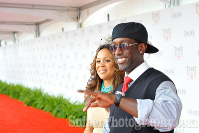 Boyz II Men's Shawn Stockman