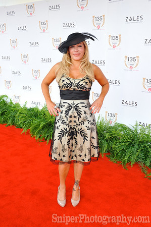 Kentucky Derby Celebrity Red Carpet-51