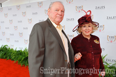 Kentucky Derby Celebrity Red Carpet-75