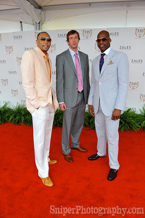 Kentucky Derby Celebrity Red Carpet-94
