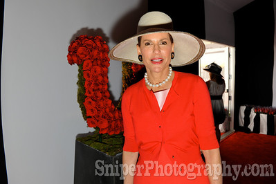 Kentucky Derby Celebrity Red Carpet-5