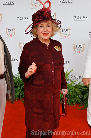 Kentucky Derby Celebrity Red Carpet-77