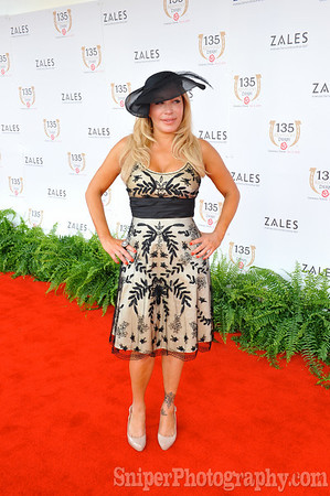 Kentucky Derby Celebrity Red Carpet-52