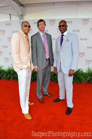 Kentucky Derby Celebrity Red Carpet-93