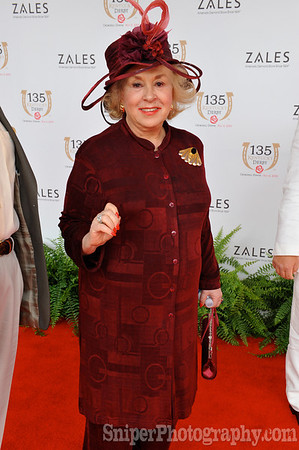 Kentucky Derby Celebrity Red Carpet-76