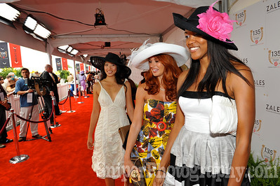 Kentucky Derby Celebrity Red Carpet-35