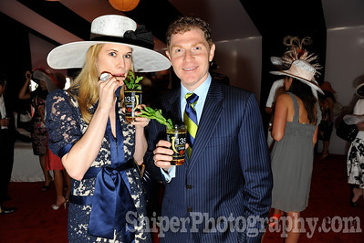 Kentucky Derby Celebrity Red Carpet-19