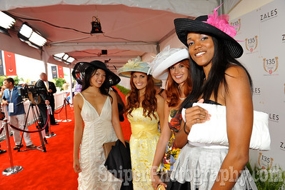 Kentucky Derby Celebrity Red Carpet-36