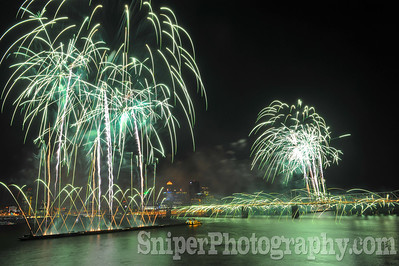 Thunder Over Louisville 2010 (Ryan Armbrust)