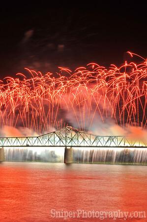 hunder Over Louisville - 2010-20