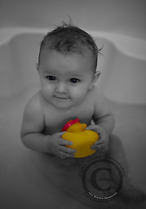 My Rubber Duckie