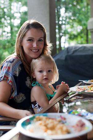 Katelyn 2nd Birthday