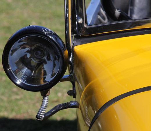 The Kings School All British Car Day 2015