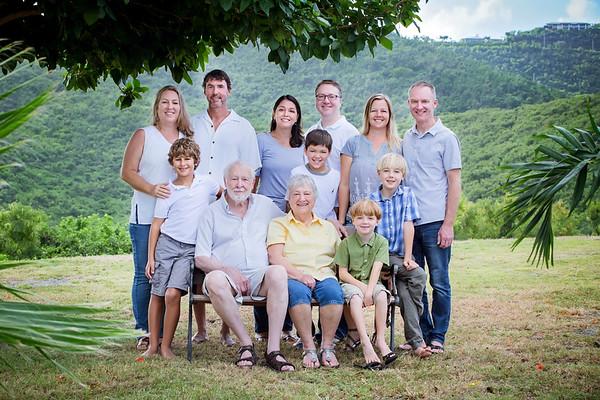 The Kliesch Family