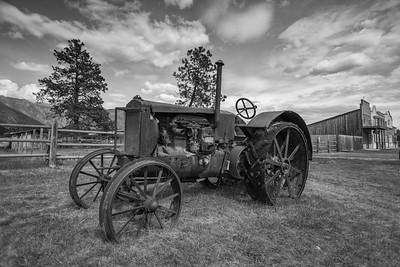 Tractor III