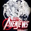 avenger jews