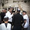 kotel bar mitzvah