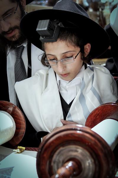 yemenite boy