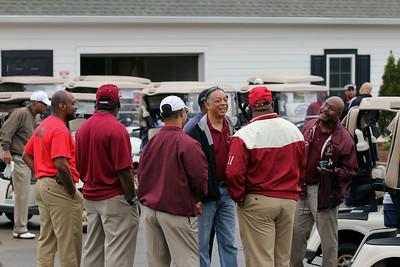 LDAC Golf Tournament