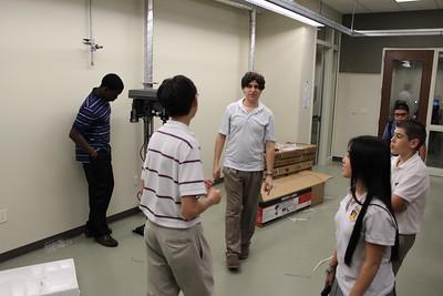 New Lab 018