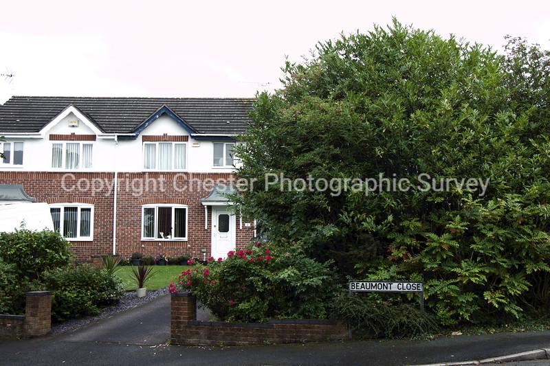2 Beaumont Close: Stanley Park: Saltney