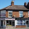 34 & 32 Chester Street: Saltney