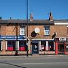 54 to 50 Chester Street: Saltney