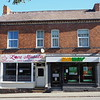 18 & 16 Chester Street: Saltney