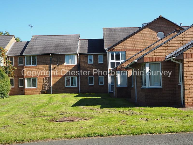 Curzon House: Curzon Street: Saltney