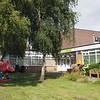Lache Community Centre: Downsfield Road: Lache