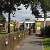 St Clares Catholic Primary School: Downsfield Road: Lache