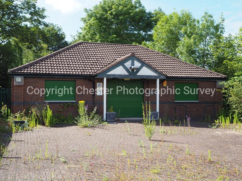 Hawthorn House: Hawthorn Road: Lache