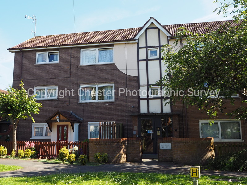 22 to 33: Leyfield Court: Lache